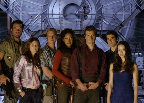 Joss Whedon Hasn't Given Up On Bringing Back Firefly