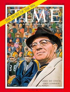12 Things You Can Learn from Vince Lombardi