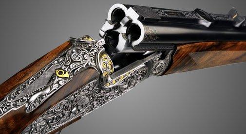 gorgeous gun