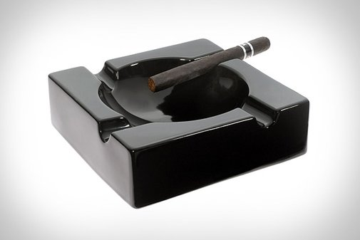 Visol Donovan Cigar Ashtray