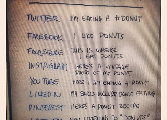Social media, with expanded definitions