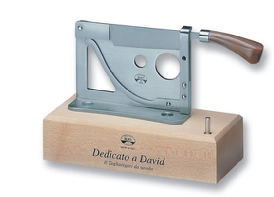 Italian Cigar Cutter