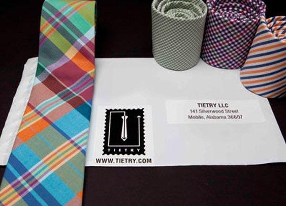 Tie Try