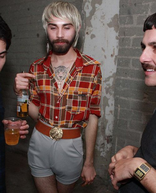 6 Hipster Styles No Man Should Be Caught Dead In | Mademan.com