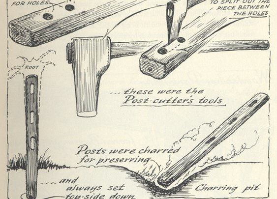 Cool Tools:  Reverence for Wood