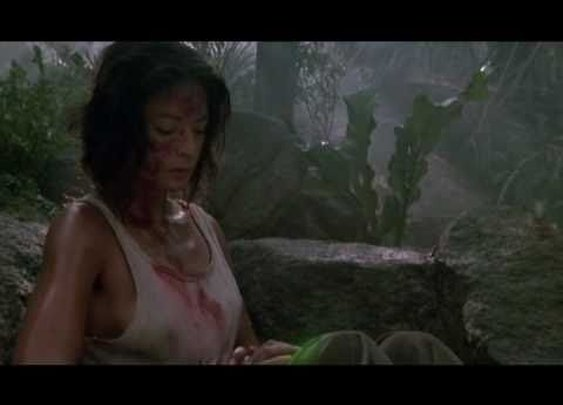 Predator: The Musical  - YouTube