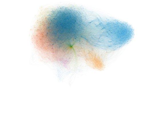 LinkedIn Labs | InMaps - Visualize your LinkedIn network