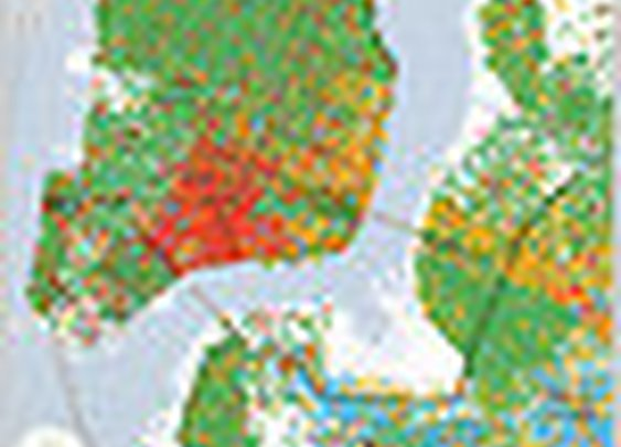 Mapping the 2010 U.S. Census - NYTimes.com
