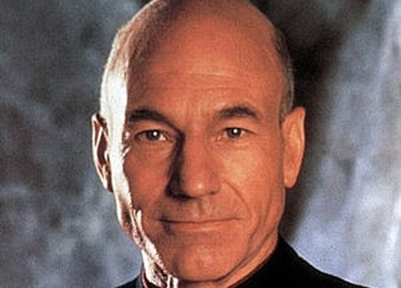 Five Leadership Lessons From Jean-Luc Picard - Forbes