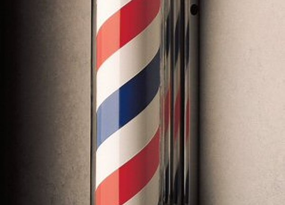 Protect The Barber Pole! | npr