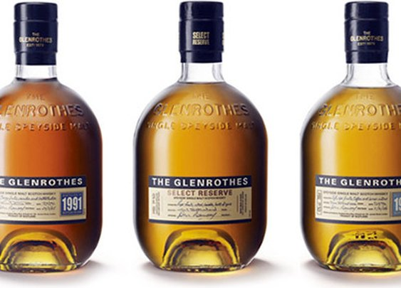 Glenrothes Whisky | GearCulture