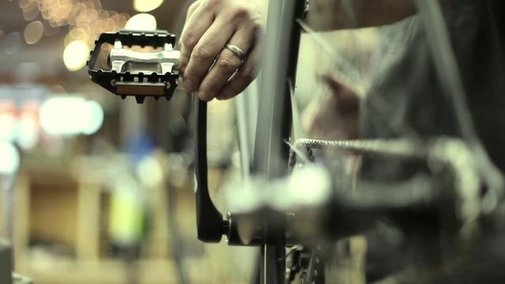 The Inverted Bike Shop on Vimeo