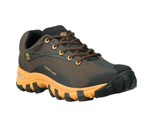 Timberland - Men's Timberland® Mountain Athletics® LiteTrace™ Low Waterproof Hiker