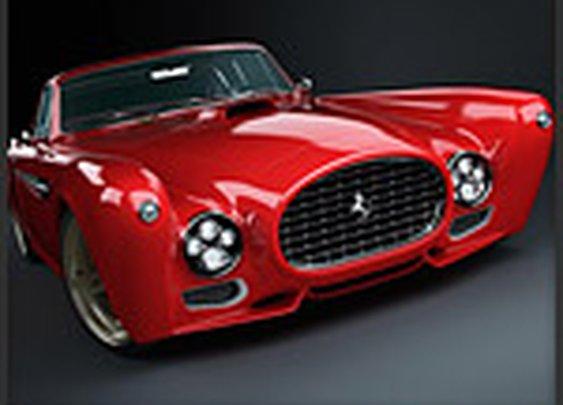 Ferrari F12 Berlinetta - The Awesomer