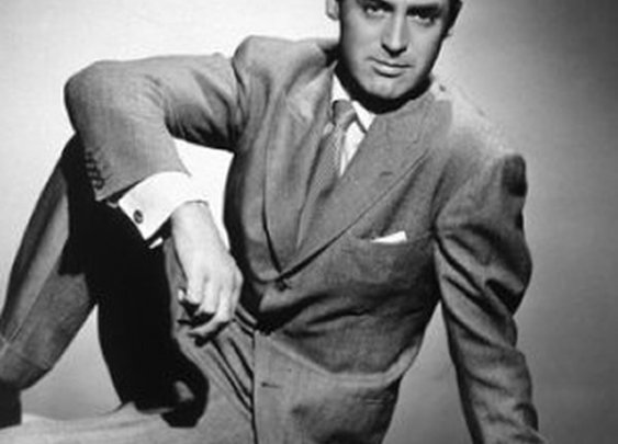 Cary Grant - Style Icon