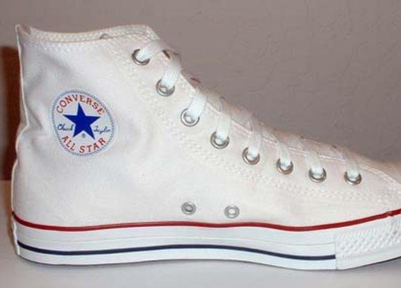 "Converse All Star ""Chuck Taylor"""