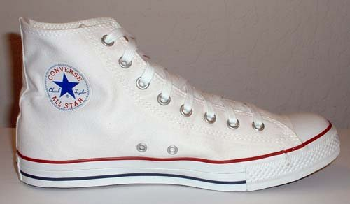 "Converse All Star ""Chuck Taylor"""