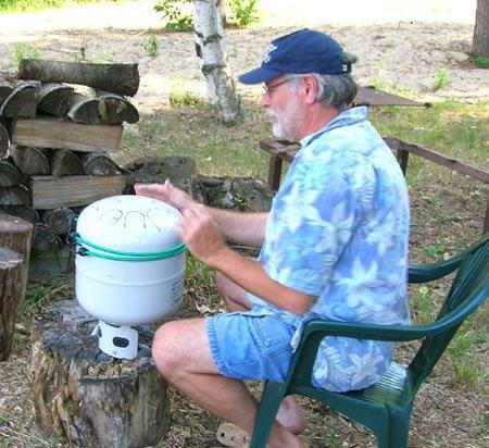 Hank Drum
