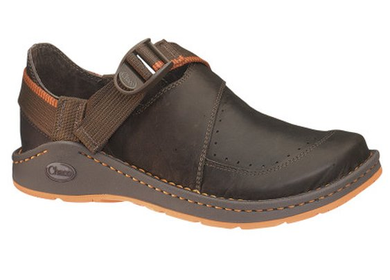 Steep and Cheap: Chaco Campus Shoe - Men's - $49.99 - 60% off