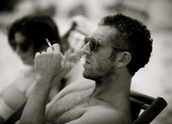 I Want to Remember So I Don't Forget | vincent cassel