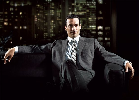 Mad Men: Top 10 Don Draper-isms - by kendra - Page News - SideReel