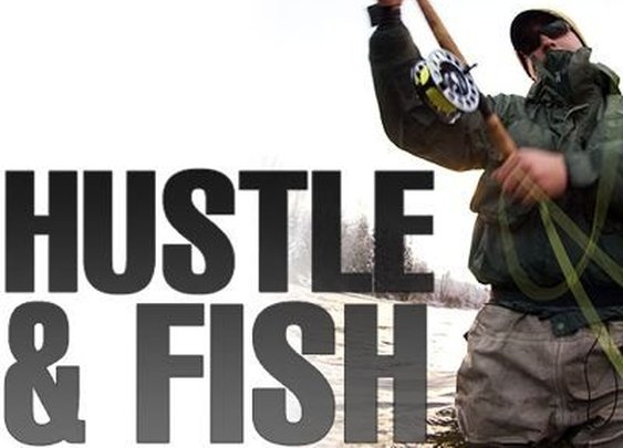 MOLDY CHUM: Fly Fishing Films