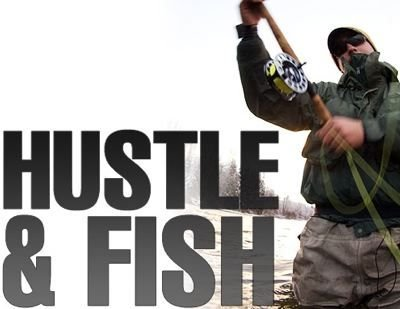 MOLDY CHUM: Fly Fishing Films