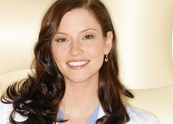 Dancing Mattress Productions: Celebrity crush: Chyler Leigh (revised)