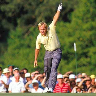 Jack 1986 Masters