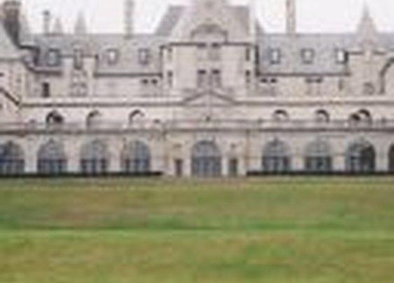 Top 10 castle hotels worldwide | Fox News