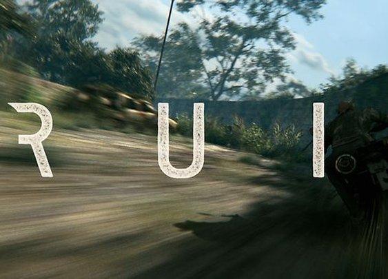 RUIN on Vimeo
