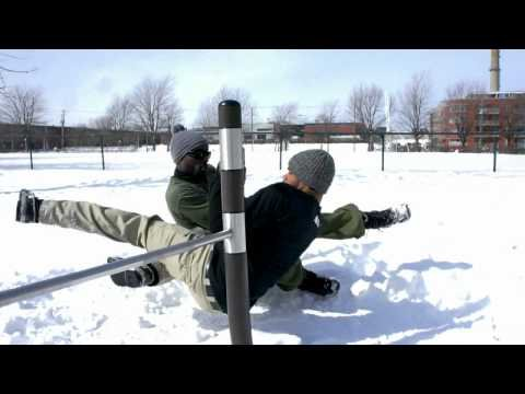Regiment Extreme Winter Workout      - YouTube