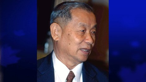 Red Bull energy drink creator Chaleo Yoovidhya dead at 89 | CTV News