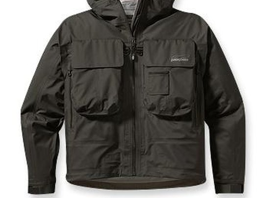 Patagonia SST Jacket for Fly Fishing