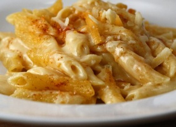 Perfect Mac-n-Cheese