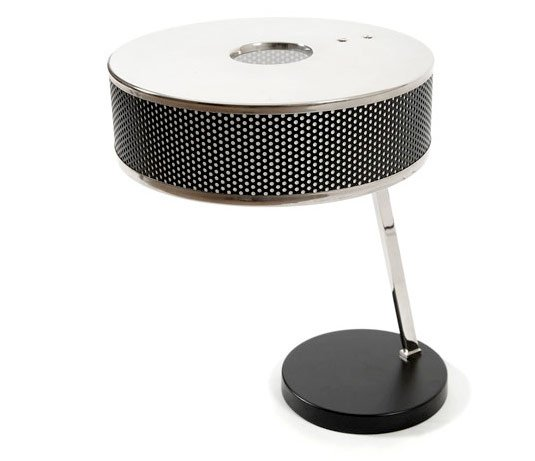 MARCUS table lamp by Delightful