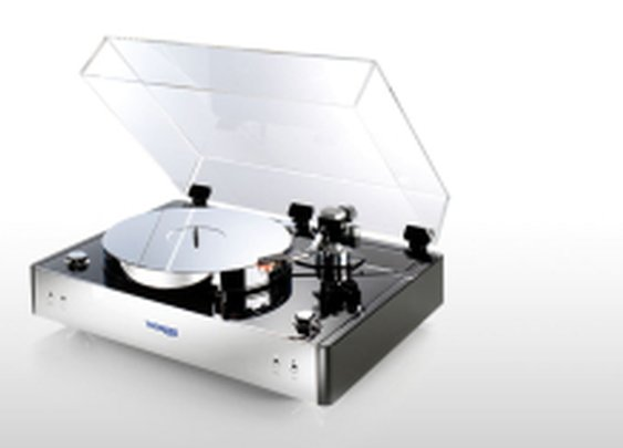 The world's most beautiful turntables | The Audiophiliac - CNET News