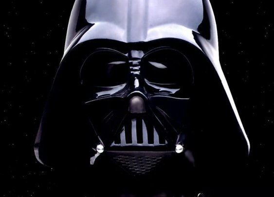 Fall Asleep to the Lullaby of Darth Vader Breathing [Video]