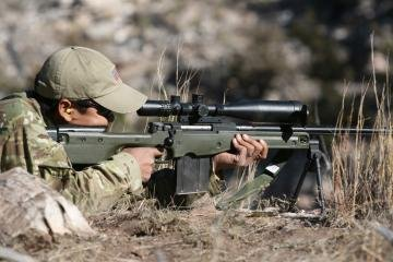 PRACTICAL LONG-RANGE RIFLE SHOOTING - PART I: THE RIFLE & GEAR