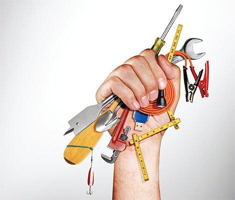 100 Skills Every Man Should Know: 2008's Ultimate DIY List - Popular Mechanics