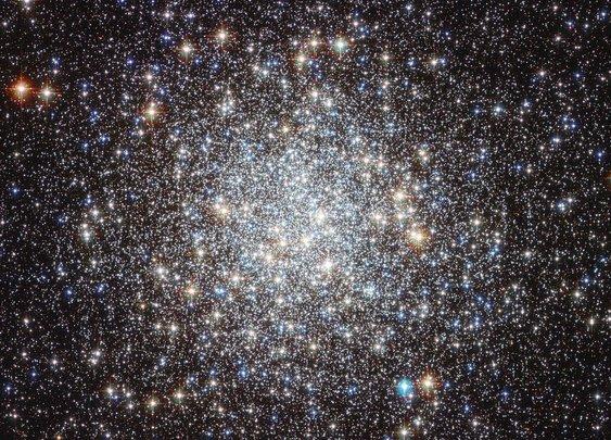 Latest Hubble Photo