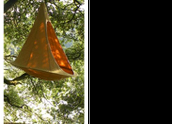 Cacoon - Hammock Tent