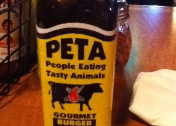 PETA is going to be so mad!