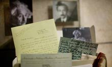Albert Einstein's complete archives to be posted online