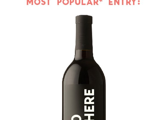 modern house wines contest…most popular entry | swanson vineyards