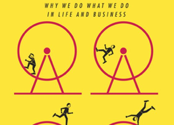 Breaking the Habits that Enslave Us: Q&A with Charles Duhigg | NeuroTribes