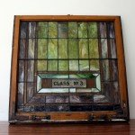 1920s Stained Glass – Manly Vintage