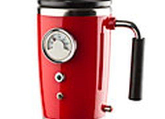 Hot Rod Heated Travel Mug