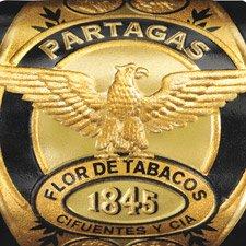 EXCLUSIVE—The New Taste of Partagas: 1845 from General Cigar | News & Features | Cigar Aficionado