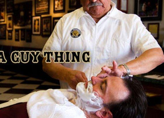 V's Barbershop | Old Fashion Barber Shop